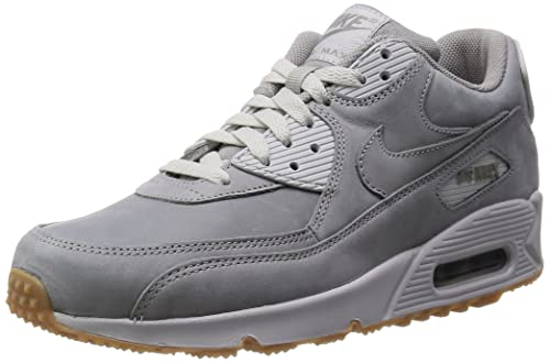 Nike Men s Air Max 90 Winter PRM Running Shoes 9b97daf99