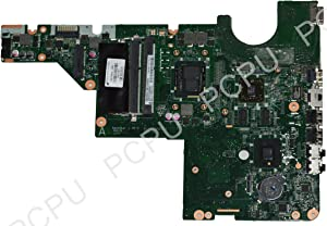 HP COMPAQ G42 G62 SERIES GENUINE INTEL LAPTOP MOTHERBOARD 637584-001 DAAX1JMB8C0