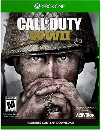 new world war 2 games xbox 360