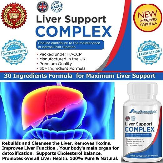 1 opinioni per #1 Premium Liver Cleanse, Liver Detox, Liver Support and Repair Formula.★