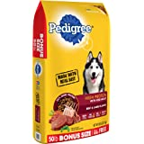 Pedigree High Protein – Beef and Lamb Flavor Adult Dry Dog Food