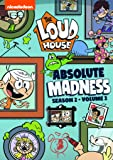 The Loud House: Absolute Madness – Season 2, Volume 2
