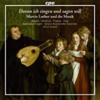 Martin Luther and the Music
