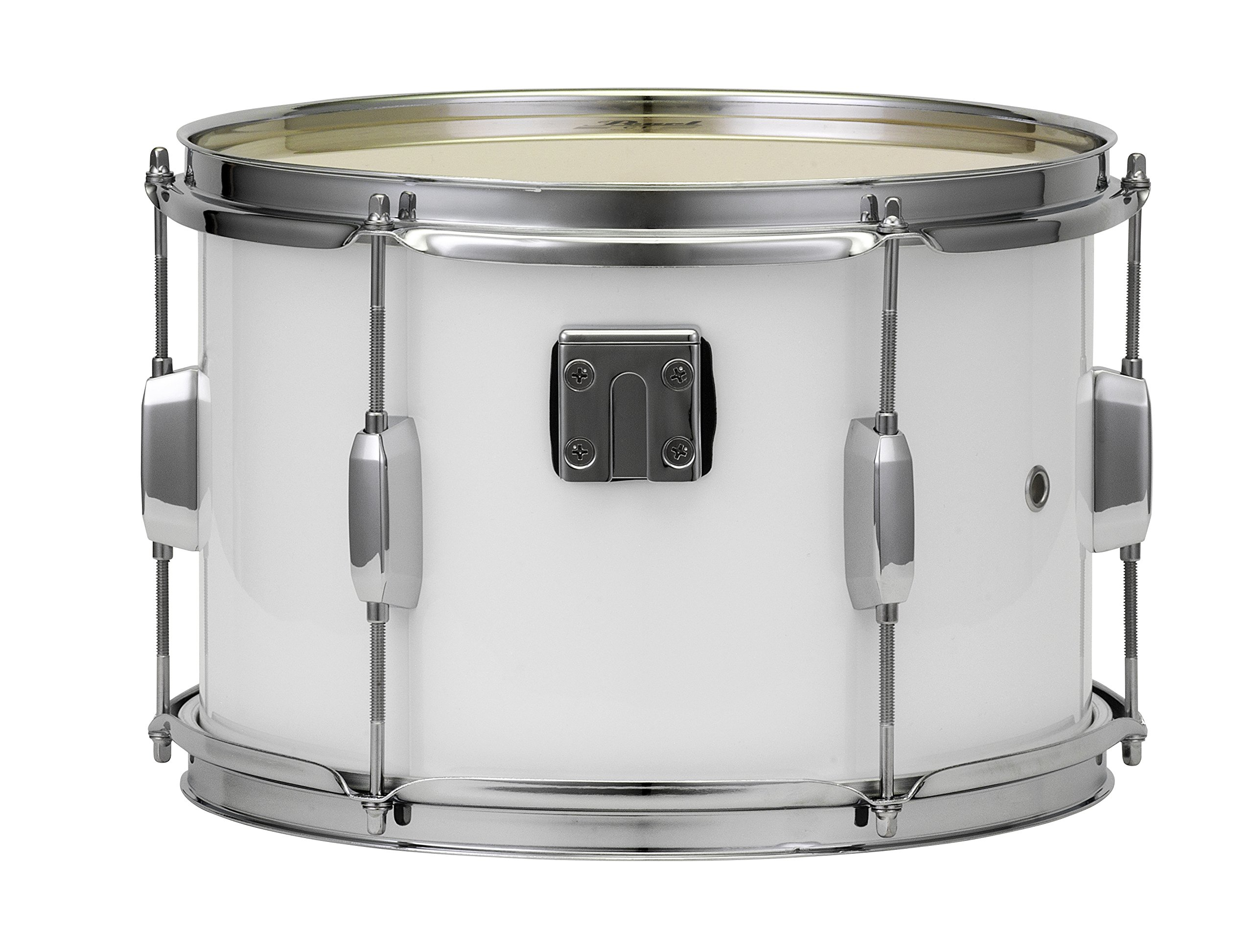 Pearl MJS1208/CXN33 12''x8'' Junior Marching Snare Drum and Carrier by Pearl
