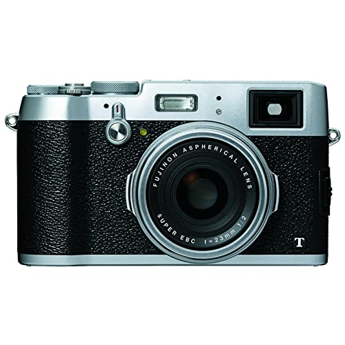 Fujifilm X100T 16 MP