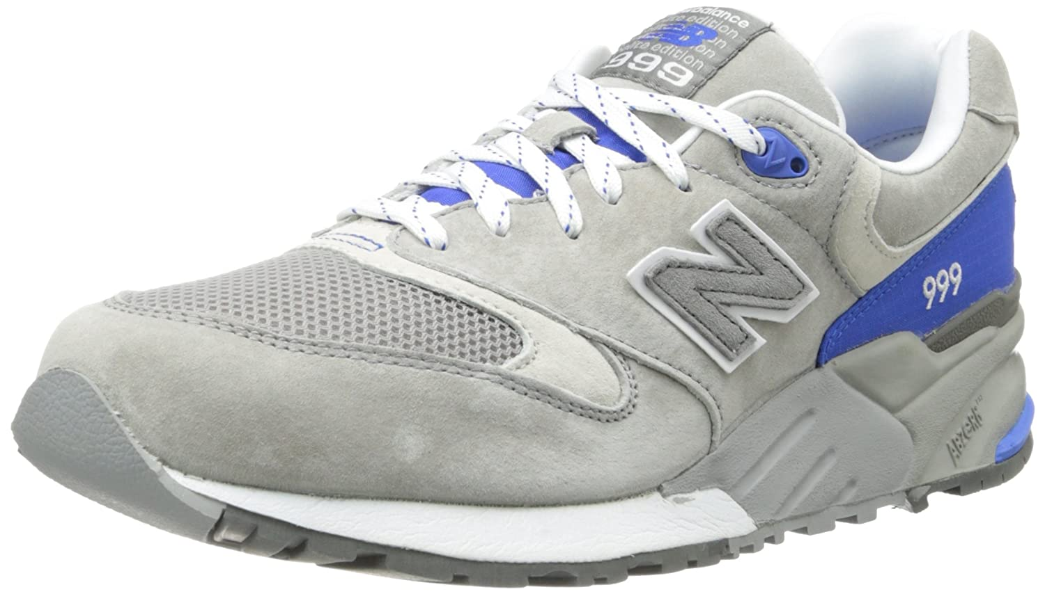 regarder cf92b f119a New Balance Men's ML999 Classic Shoe-M