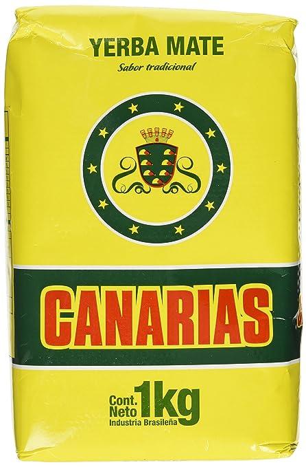 2 opinioni per Canarias Yerba Mate 1 kg