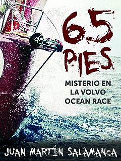 65 pies. Misterio en la Volvo Ocean Race