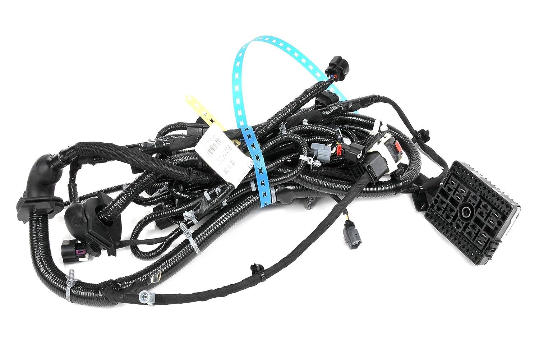 ACDelco 23294436 GM Original Equipment Headlight Wiring Harness
