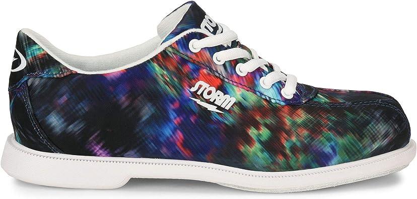 Storm Womens Skye Bowling Shoes- Black