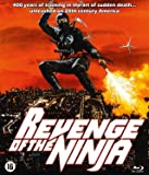 Revenge of the Ninja [Blu-Ray] [1983] [UNCUT]