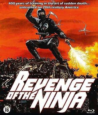 Amazon.com: Revenge of the Ninja: Movies & TV