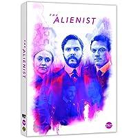 The Alienist (DVD)