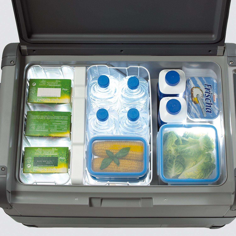amazon com dometic cfx 65dzus portable electric cooler