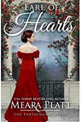 Earl of Hearts (The Farthingale Series Book 6) Kindle Edition