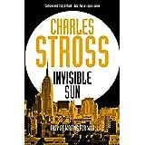 Invisible Sun (Empire Games Book 3)