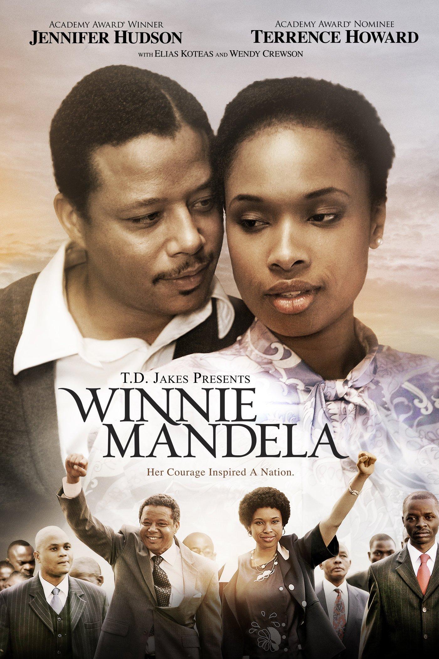 Amazon.com: Watch Winnie Mandela
