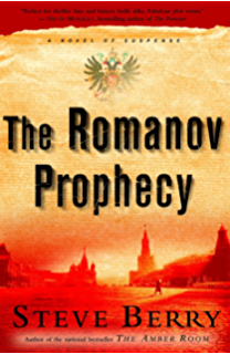 Delightful The Romanov Prophecy