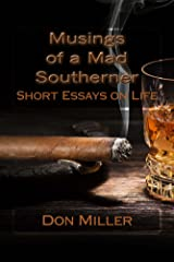 Musings of a Mad Southerner Kindle Edition