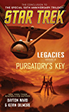 Legacies: Book #3: Purgatory's Key (Star Trek: The Original Series) (English Edition)