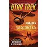 Legacies: Book #3: Purgatory's Key (Star Trek: The Original Series)
