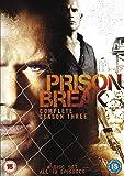 Prison Break: Complete Season 3 [DVD]