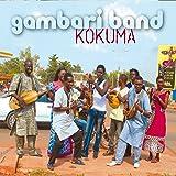 Kokuma