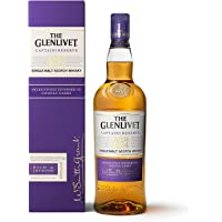 The Glenlivet Captain's Reserve Whisky, 70 cl