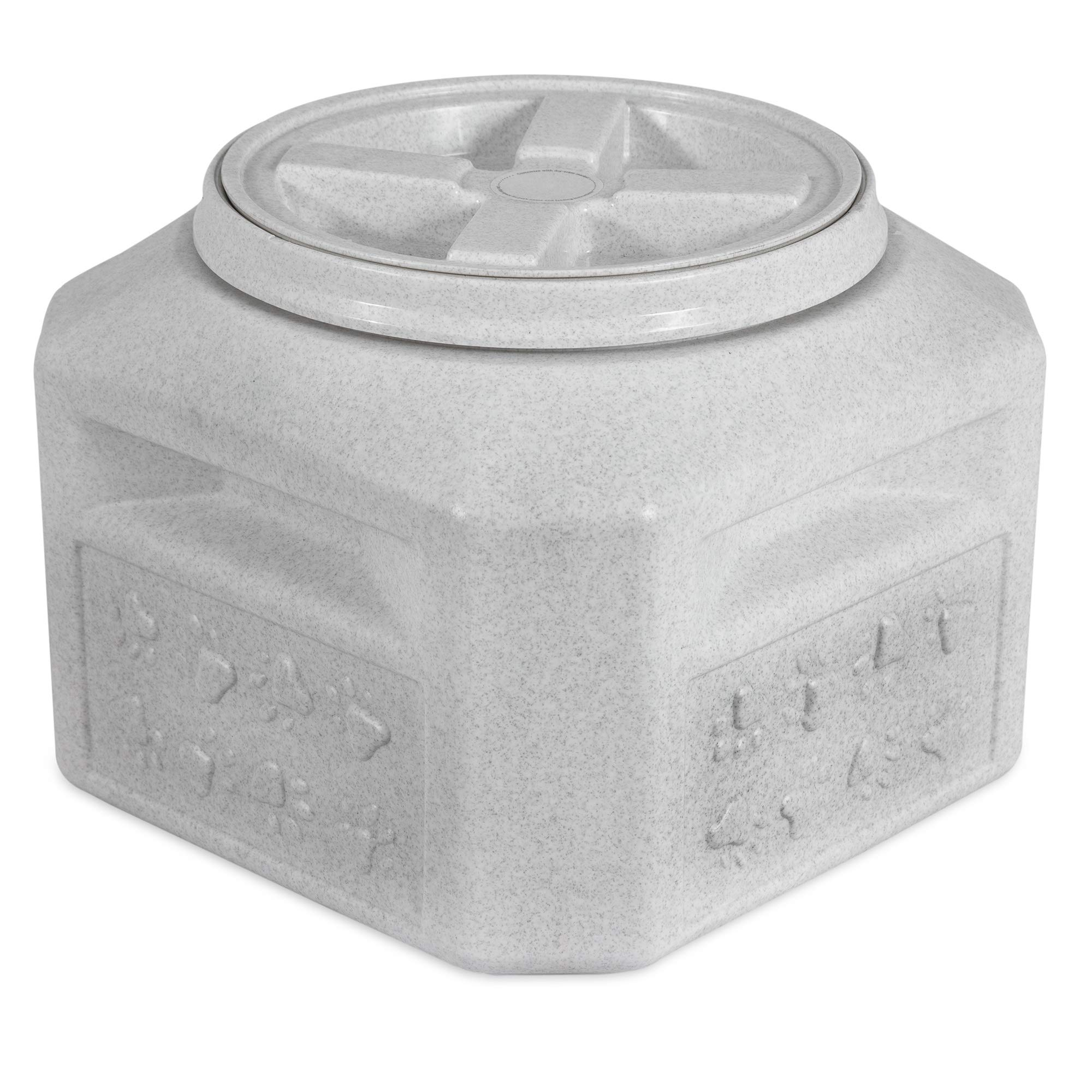 Vittles Vault Outback 15 lb Airtight Pet Food Storage Container (Packaging May Vary) by Gamma2