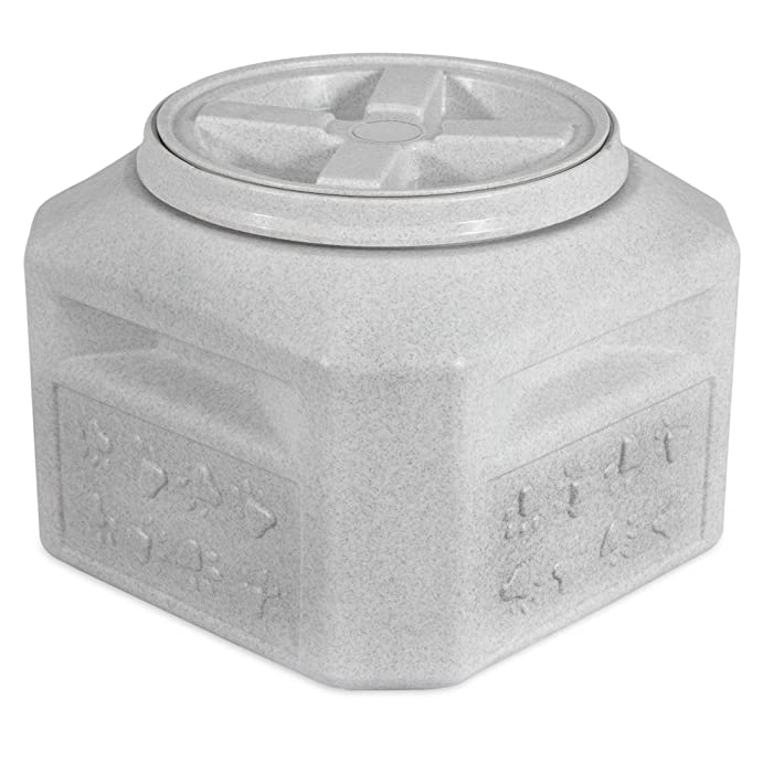 Top 9 Food Storage Container 15 Lb