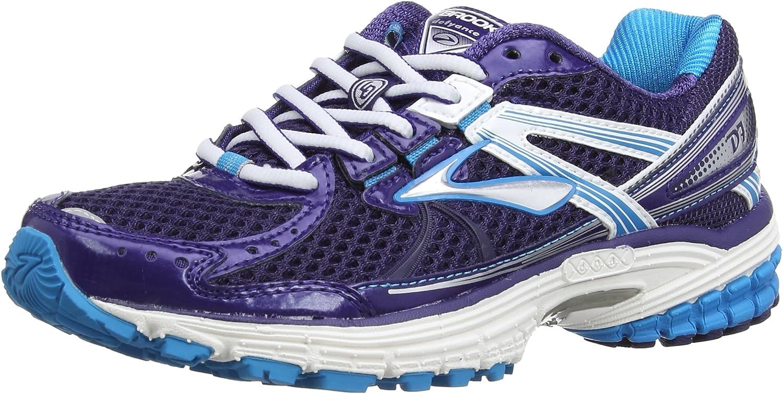 Running Sportshoes Trainer Blue