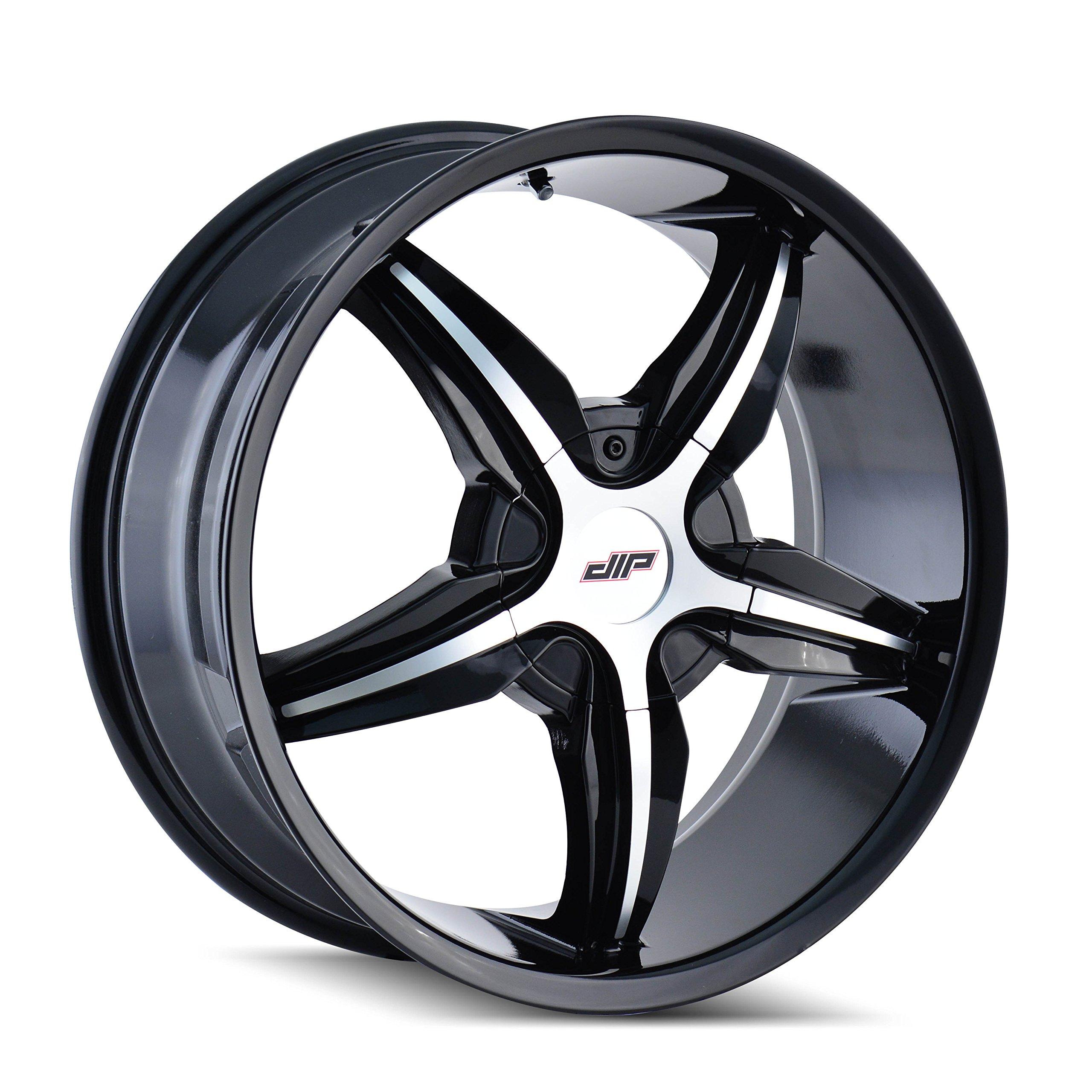 DIP Diplomat D35 Wheel with Painted Finish (18x7.5''/10x108mm)