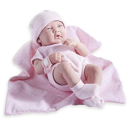 33 opinioni per Berenguer- La Neonata- 36 Cm- Bebè In Vinile