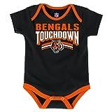 Outerstuff NFL Infant Playmaker 3 Piece Onesie