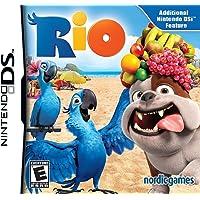 Rio / Game
