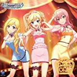 【店舗限定特典】 THE IDOLM@STER CINDERELLA GIRLS STARLIGHT MASTER for the NEXT! 03 Gossip Club ( B4クリアポスター 付き)