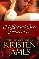 A Special Ops Christmas Kindle Edition