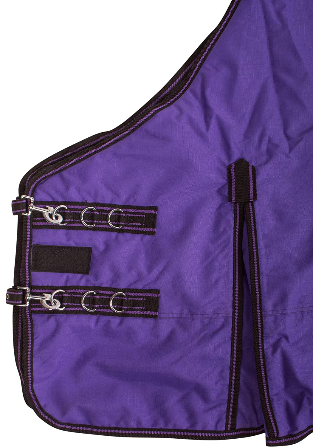 """AceRugs Insulated 1200 Denier 350 Gram Fill Water Repellent Stable Turnout Winter Horse Blanket 70/"""" 72/"""" 74/"""" 76/"""" 78/"""" 80/"""""""