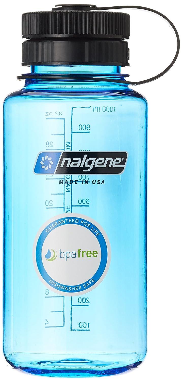 Nalgene Botellas de pl/ástico Everyday WH Pillid