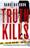 Truth Kills: PI Angelina Bonaparte Crime Thrillers #1 (Angelina Bonaparte Mysteries)
