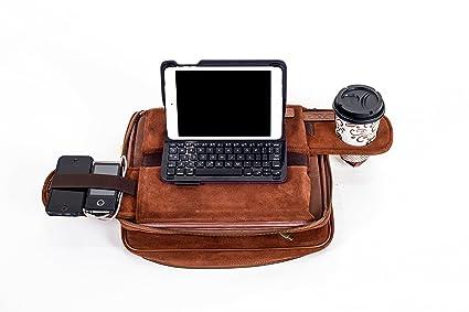 Ordinaire TaboLap Laptop Lap Desk Computer Bag   2 Built Into 1 With Mouse Pad, Cup