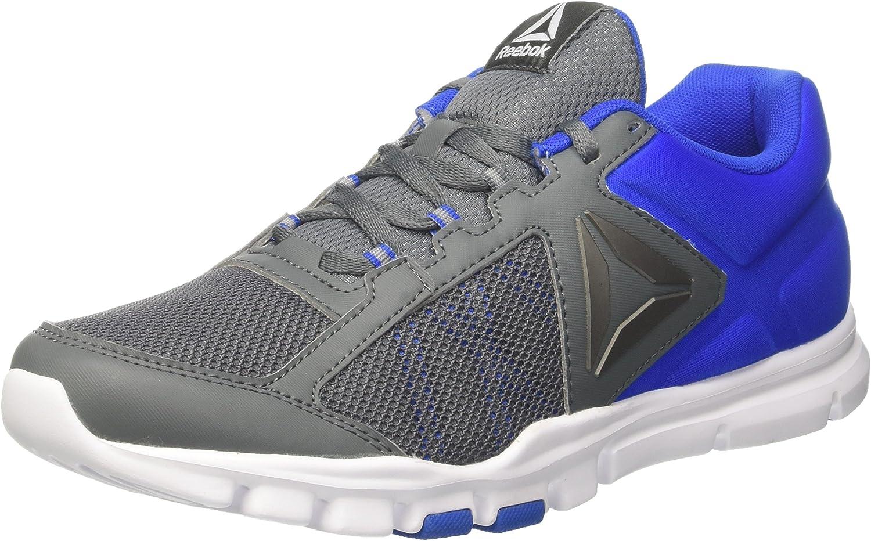 Reebok Bs8031, Zapatillas de Deporte para Hombre: Amazon.es ...