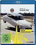 Trafic - Tati im Stoßverkehr [Blu-ray]