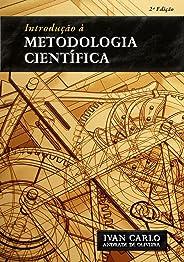 Introdução à metodologia científica