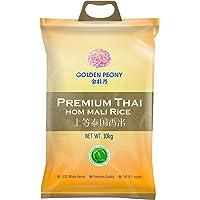Golden Peony Thai Fragrance Rice 10kg