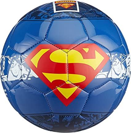 Balon Puma Superheroe Lite Superman: Amazon.es: Deportes y aire libre