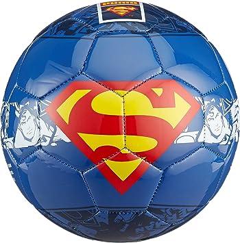 Balon Puma Superheroe Lite Superman: Amazon.es: Deportes y aire libre