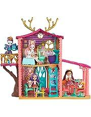 Enchantimals Cozy Deer House Playset