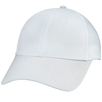 b385d7e76 Sportmusies Mesh Baseball Cap Hat,Running Golf Caps Sports Sun Hats Quick  Dry Lightweight Ultra Thin