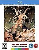 Caligula [Blu-ray] [Import anglais]